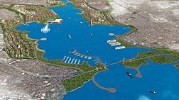 Kanal İstanbul'un Kanun Tasarısı Başbakanlık'ta