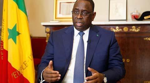 Senegal Devlet Başkanı'ndan Yatırım Çağrısı