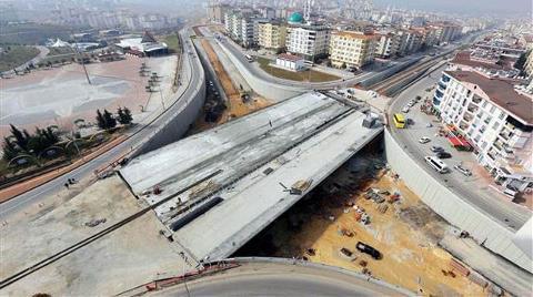 Bu Köprü Türkiye'de Bir İlk!