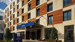 Akfen GYO'dan Karaköy'e Yeni Otel Yatırımı