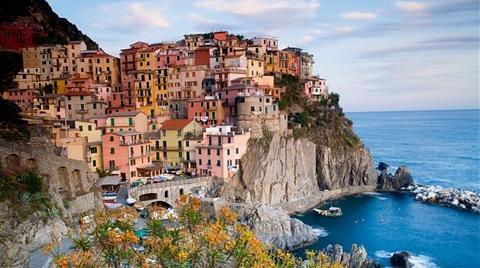 İtalya Dünya Mirasını Koruma Altına Alıyor