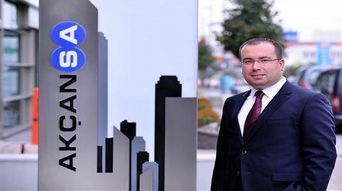 Sabancı Holding'de Atama