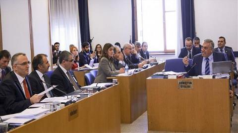 2016 Bütçesi Komisyonda Kabul Edildi