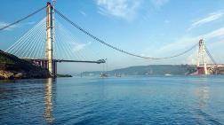3. Köprüde Bir Erteleme Daha