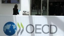 OECD'den Endişelendiren Tahmin