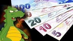 İşte Yıl Sonu Enflasyon Tahmini