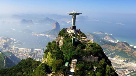 Brezilya'dan Faiz Açıklaması