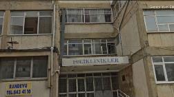 Bakırköy'de Hastane Arazisi İhaleye Çıkıyor