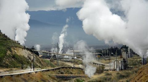 Enerji Yatırımları 'Takip' Edilecek