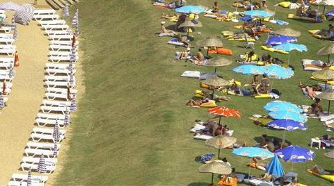 'Dalya Plajı Yasağı' Artık Yok