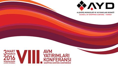 VIII. AVM Yatırımları Konferansı