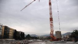 Karşıyaka Stadında Şok Gelişme