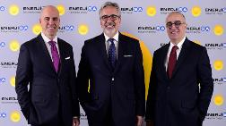 Enerjisa'nın CEO'su Değişti