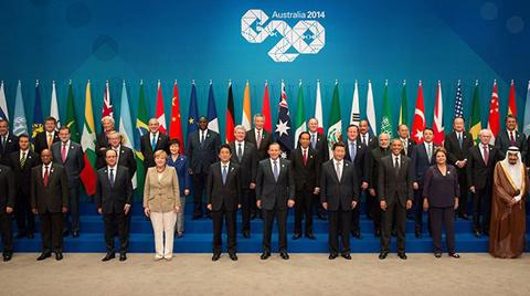 """""""Küresel Ekonomi Zorda, G20 Acil Plan Yapmalı"""""""