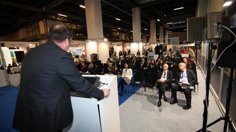 """Sürdürülebilir ve Güvenli Şehirlerin Konuşulduğu """"SeSa Talks"""" Başladı"""