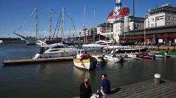 İsveç 2030'a Kadar Fosil Yakıtlara Veda Edecek