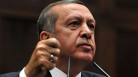 Erdoğan'dan Merkez'e Faiz Ayarı
