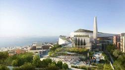Yeni Atatürk Kültür Merkezi'nin Detayları