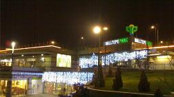 Ankara'da Belediyeden Satılık AVM
