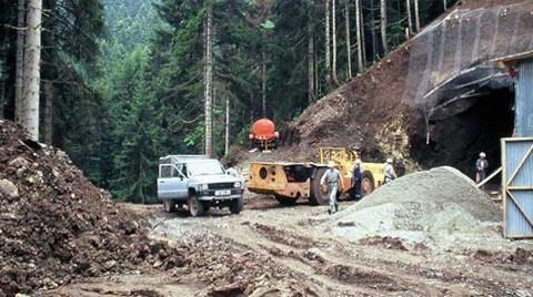 Türkiye'de 92 'Doğa Katliamı Noktası' Var