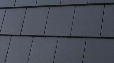 Braas'tan Titanyum Gri'den Sonra Magma Gri Çatılar