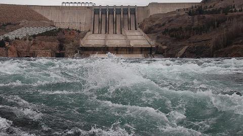 Su Kaynaklarının Akıbeti Hesaplanıyor