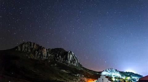 Antalya'daki Mermer Ocakları Uzayı Bile 'Kirletti'