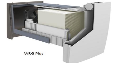 İmco'dan Ventomaxx Bağımsız Havalandırma Sistemleri