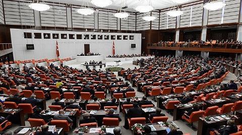 2016 Bütçesi Meclis'ten Geçti