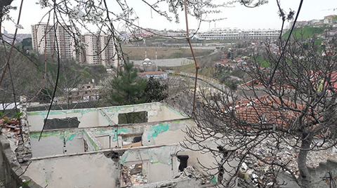 Kentsel Dönüşüm İsyanı: Evimi Yıktırmayacağım