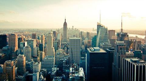 New York'un Hedefinde 60 Milyon Turist Var