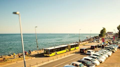 Otobüs Yolculukları Artık Daha Güvenli Olacak