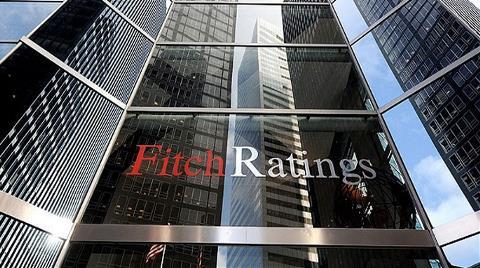 Fitch: Toparlamaya Ciddi Katkı Sağlamaz
