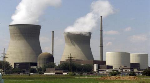 Türkiye'de Nükleer Santral İhalesine mi Katılacak?