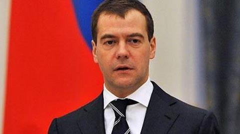 Medvedev Bir Türk Şirkete Daha İzin Verdi