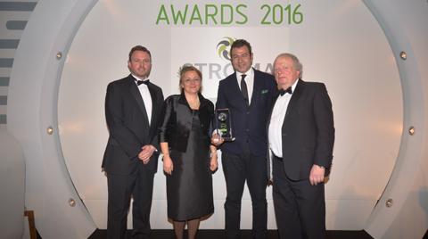 Kanyon'a Perakende Dalında En İyi BREEAM Ödülü
