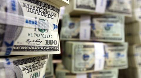 Dolar, FED Toplantısı Öncesinde Yükselişe Geçti