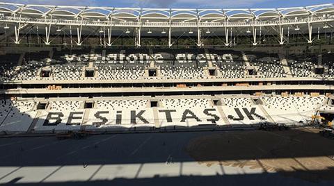 Vodafone Arena'daki Kaza Göz Göre Göre Gelmiş