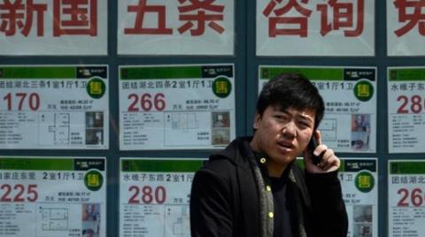 Çin'de Konut Fiyatlarındaki Artış Devam Ediyor