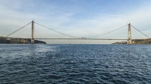 3. Köprüden Geçiş Ücretleri Netleşmeye Başladı