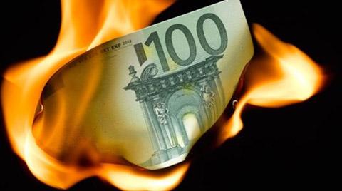 FED, Euronun Ateşini Yükseltti