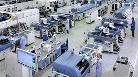 'Türkiye Sanayi 4.0'a Geçişte Hızlı Davranmalı'