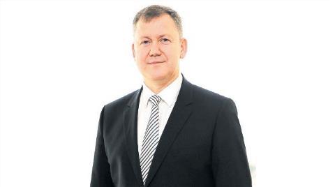 Düzcam Birliği'nin Başkanı Türkiye'den