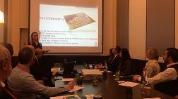 ULI Türkiye, Belediye Başkanları ve Yatırımcıları Fransa'da Buluşturdu