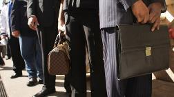 İşsiz Sayısı 3 Milyona Çıktı