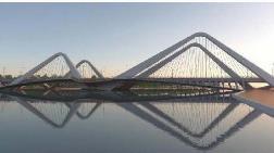 Kızılırmak'a Köprü Projesinde 'Taklit' İddiası