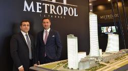 Metropol İstanbul, Cityscape'te 35 Milyon TL'lik Satış Yaptı