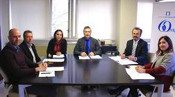 Mimarlar Odası Merkez Yönetim Kurulu Görev Dağılımı Yapıldı