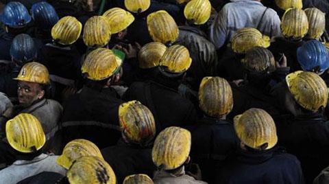 Madenlerde Sığınma Odası Artık Zorunlu
