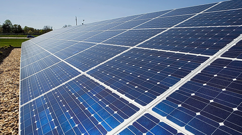 Türkiye ile Katar Güneş Enerjisinde İşbirliğine Gitti